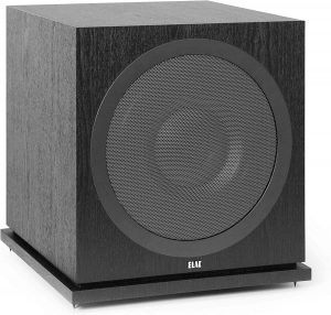 best powered subwoofer for music
