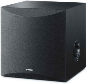 best subwoofer for music only
