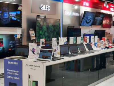 UAE Consumer Electronics Market Grows 6% To AED 14.2B