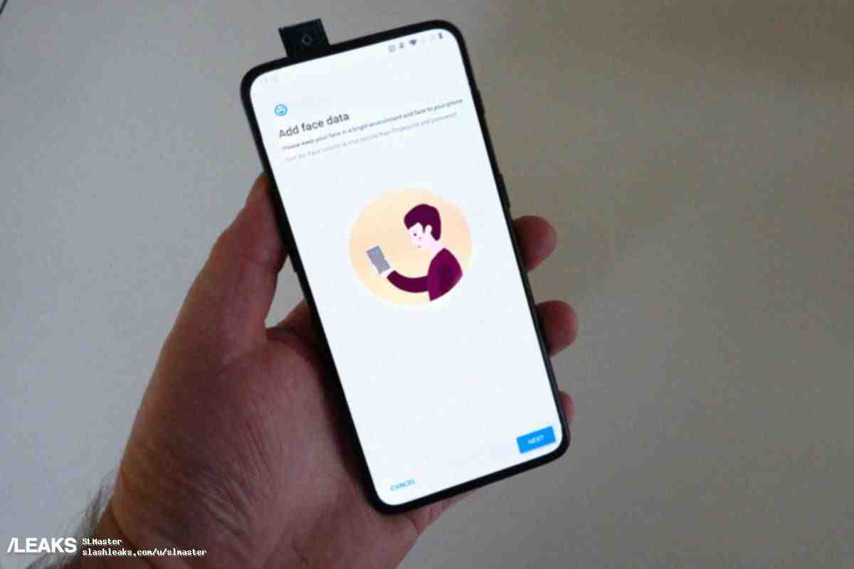 oneplus 7 release date