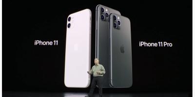 iPhone 11 Impressions