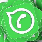 WhatsApp Dark Mode review