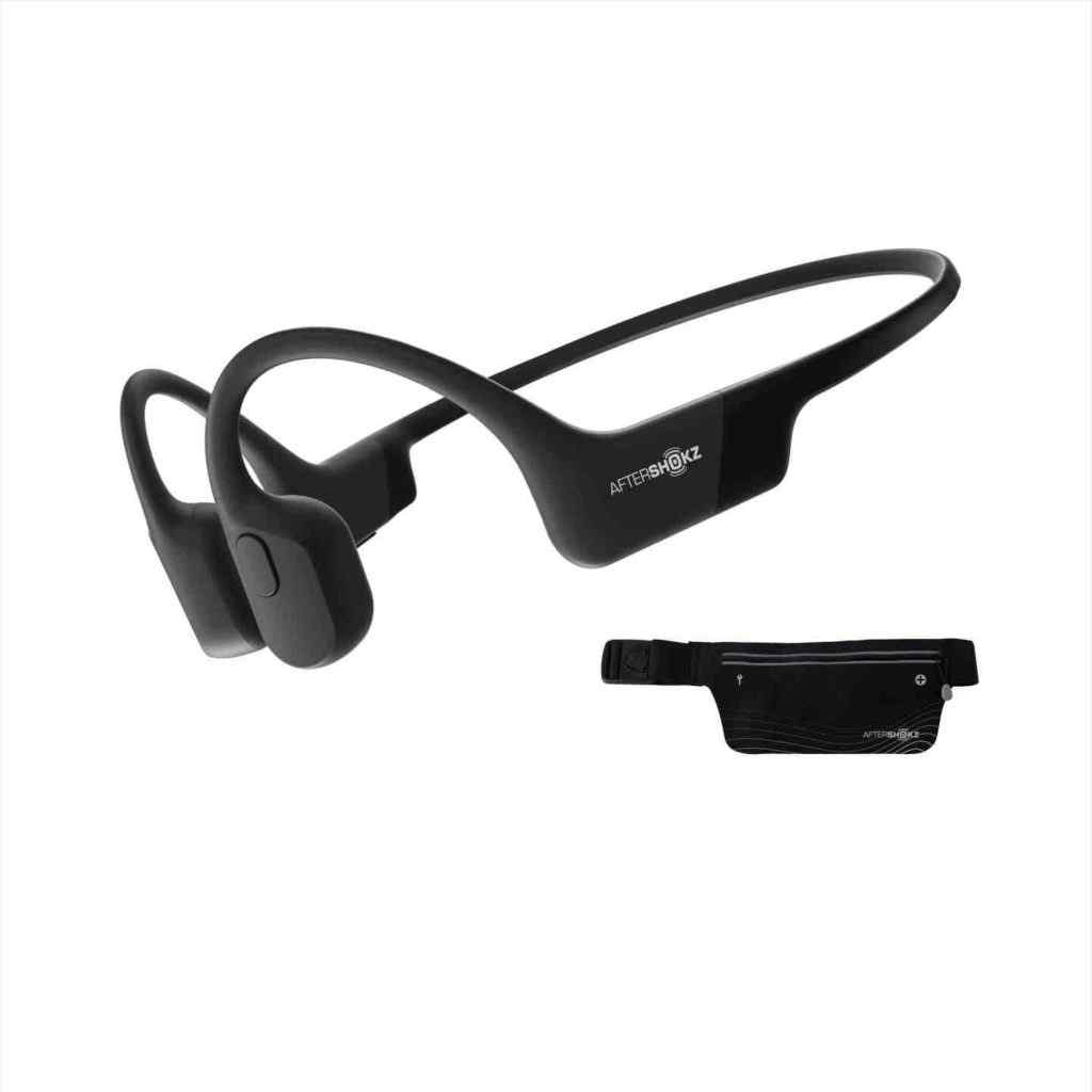 best bone conduction headphone