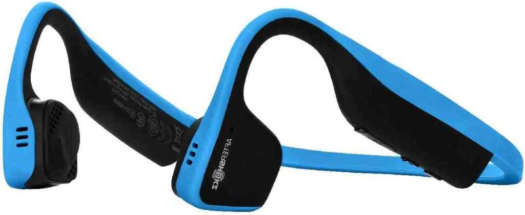 Aftershokz Titanium Bone Conduction Headphone