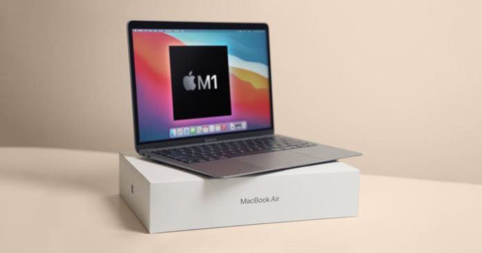 Apple    Mac M1s can now run the full version of Linux