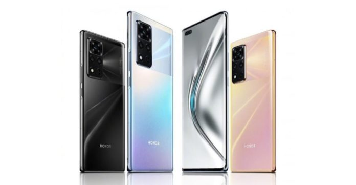 Honor launches its first phone after being sold by Huawei