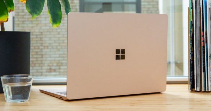 Microsoft Surface Laptop 4 recently identified in the Bluetooth certification