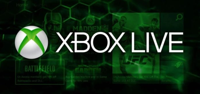 Microsoft withdraws Xbox Live price hike