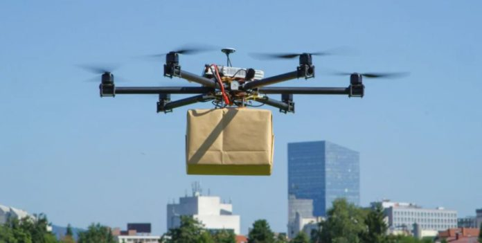 Pizza Hut may soon deliver your pizza via drone