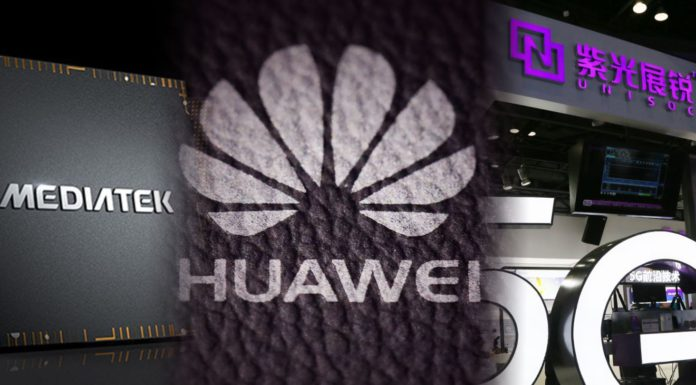 Qualcomm's market drops in China after Huawei sanctions: MediaTek takes first place