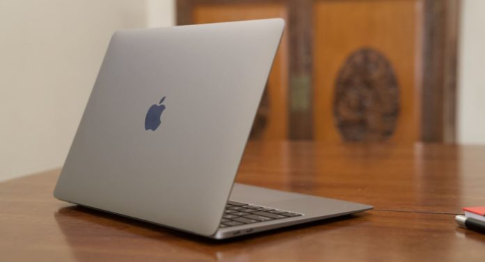 The new generation Apple MacBook    The air will be even thinner and lighter