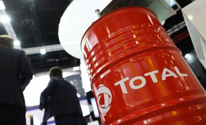 Total will acquire 20% of the capital of Adani Green Energy