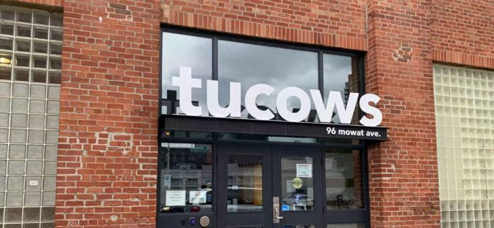 Tucows opens its popular software download website