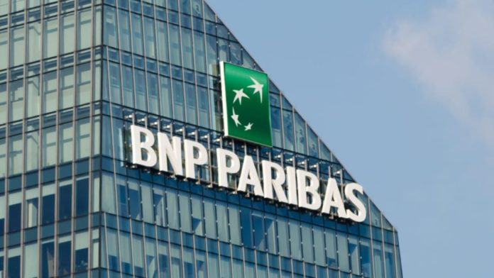BNP Paribas sees a slowdown despite the 60% increase in income units