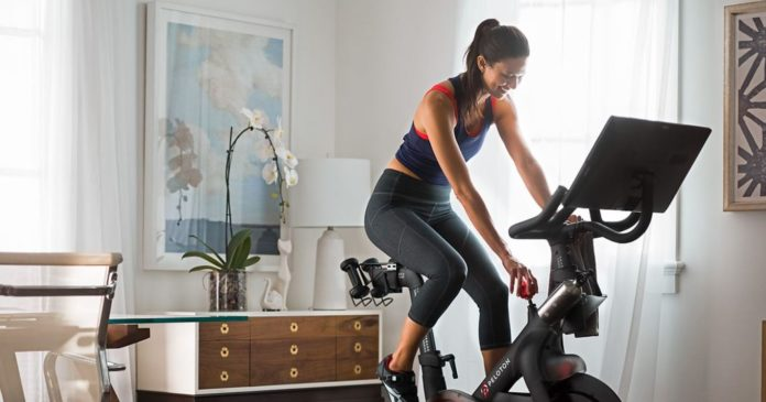 Peloton will invest $ 100 million to tackle delivery delays