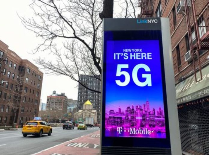 The T-Mobile of choice for consumers looking to enter the business world