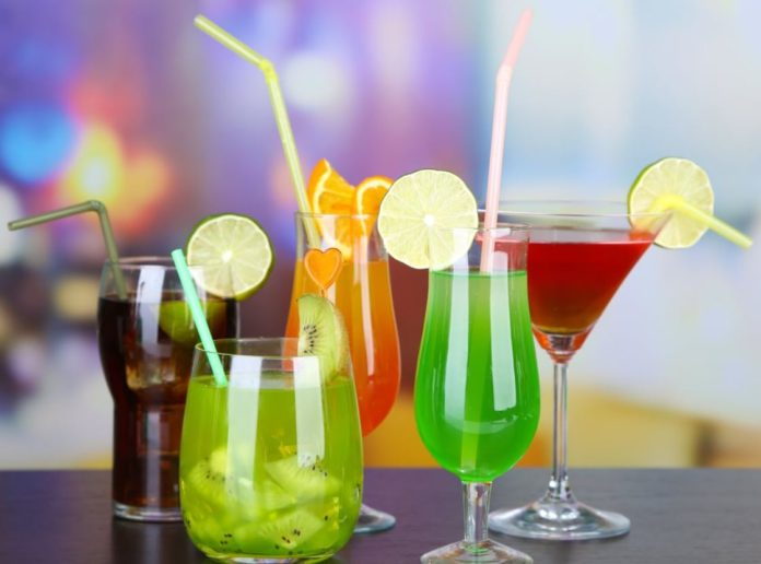 Mobile bartending companies are confident for the future