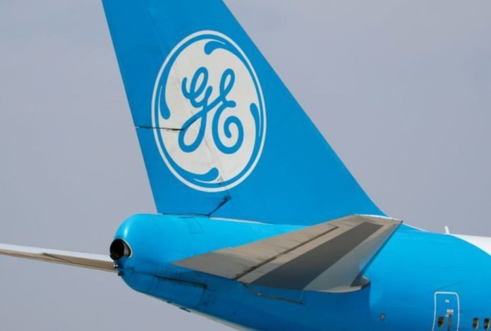 To merge the aircraft leasing unit with AerCap, GE is approaching the agreement