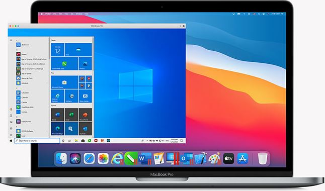 Parallels Desktop on M1 Macs now supports ARM Windows 10 at 'native speeds'