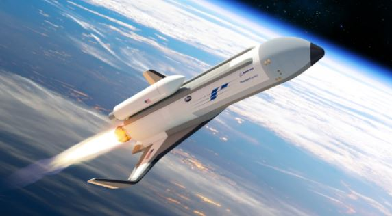 DARPA selects Lockheed Martin and Blue Origin to manufacture nuclear spacecraft
