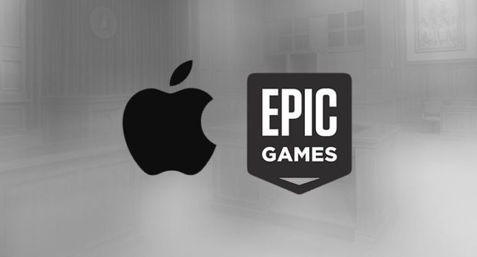 Apple claims Epic's Fortnite lawsuit is nothing but a marketing stunt to revive 'flagging interest' in the game