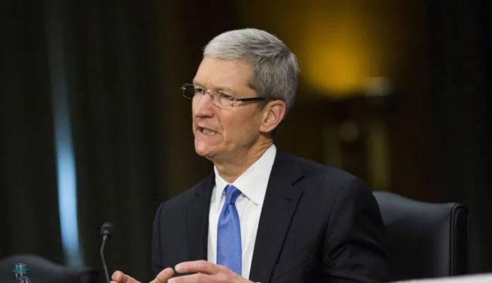 Apple turns down request to testify for Senate app store hearing