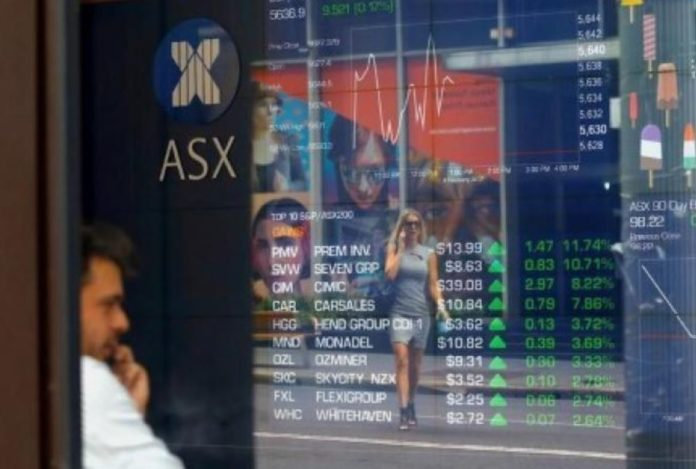 Asian equities rise on Fed support as Biden unveils new stimulus measures.