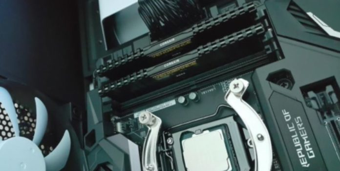 DDR4 RAM may become the next gaming PC component to get price hike