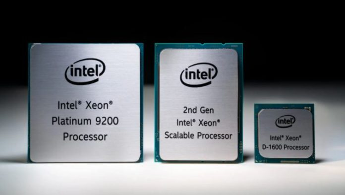 Intel says it remains unfazed of Nvidia's latest Grace processor