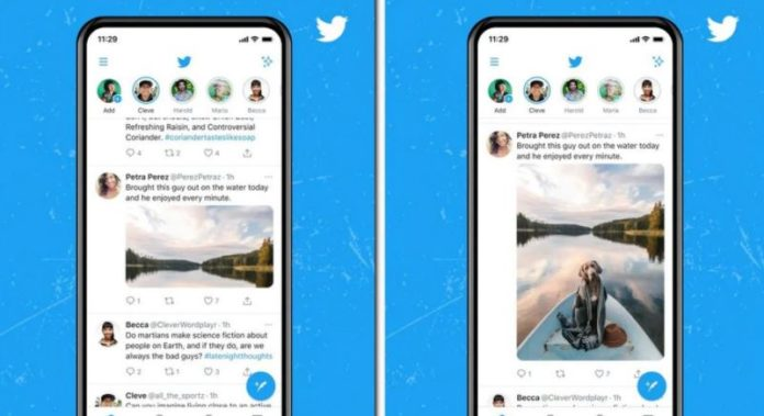 Latest Twitter update brings high-res 4K image support for iOS, Android