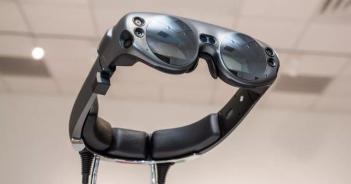 Magic Leap 2 will launch later this year, confirms CEO Peggy Johnson