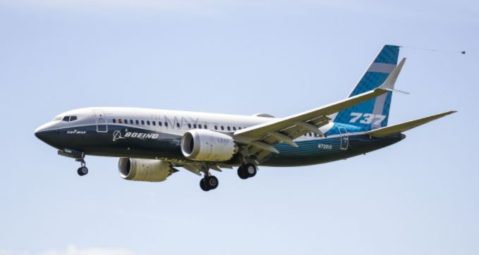Manufacturing issue has forced Boeing to pull some 737 Max planes from service