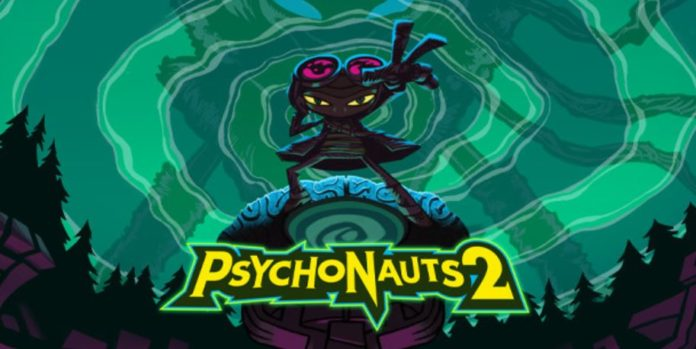 Psychonauts 2 is coming to Xbox Series X this year