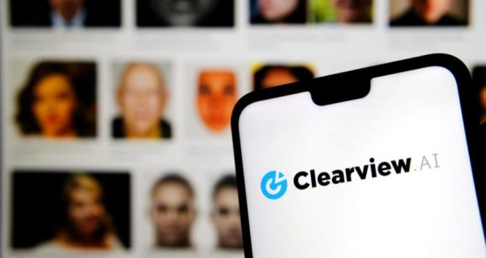 Senators aims to restrict government agencies from purchasing Clearview AI data