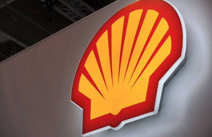 Shell increases dividends on higher profits
