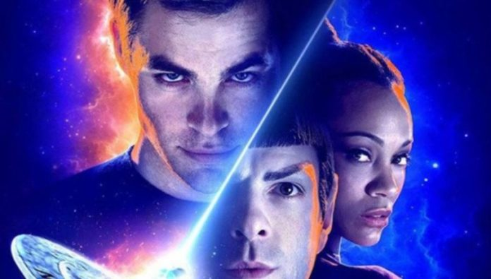 The next Star Trek movie will be released in 2023