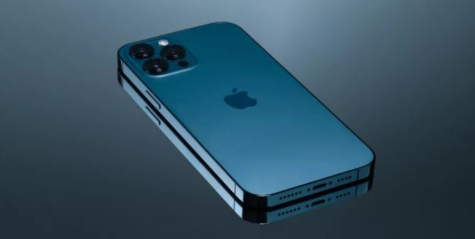 This could be the final design of the upcoming iPhone 13 and iPhone 13 Pro