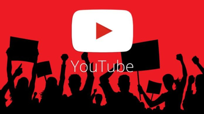YouTube ad targeting terms updated by Google to remove hate speech