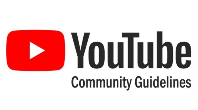 YouTube claims that it's getting better at removing videos that lapse its policies