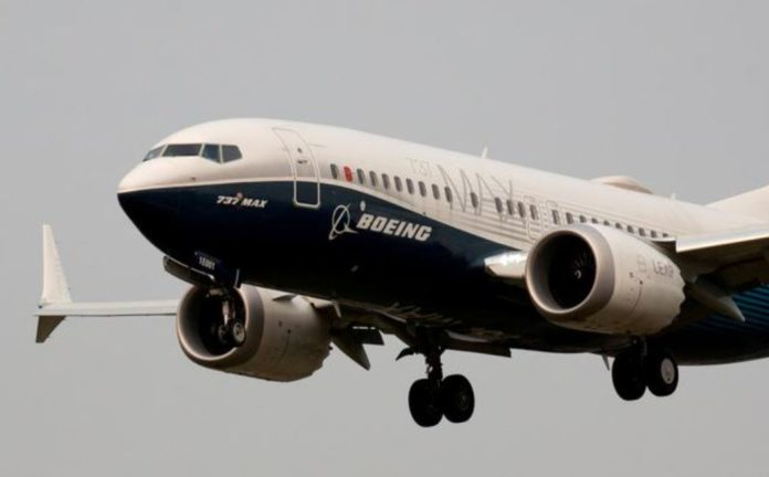 Boeing's latest 737 MAX problem requires an FAA audit