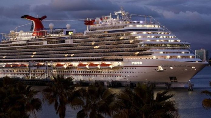 CDC says cruise ships will be allowed to sail in U.S. waters again this summer