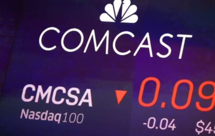 Comcast Exceeds Profit Expectations, Reports Peacock Subscriptions Grow to 42 million