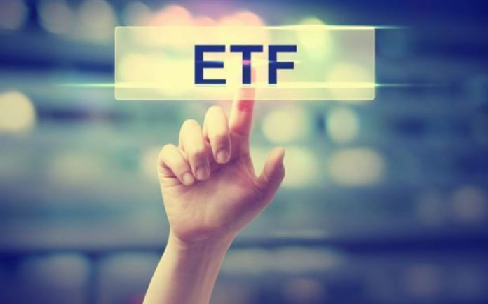 ETFs win thanks to huge GDP growth in the first quarter of the United States