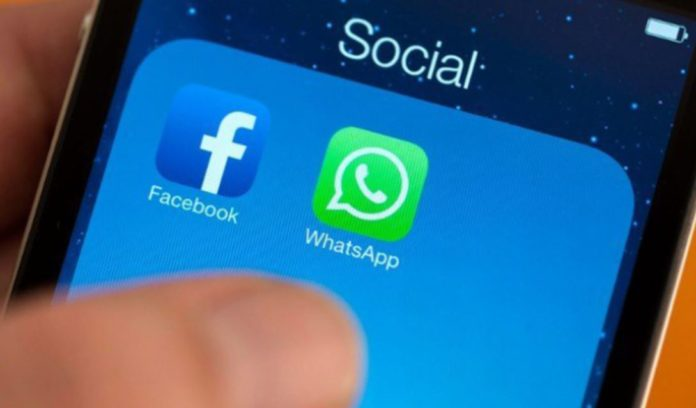 Facebook    lifts the veil on how he's making money from Whatsapp