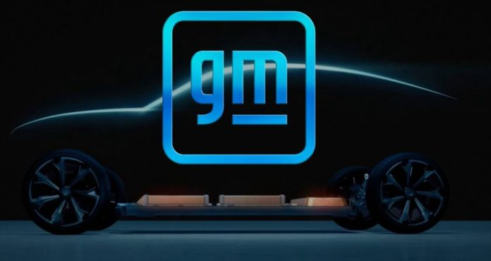 GM will invest $ 1 billion in Mexico to build electric vehicles