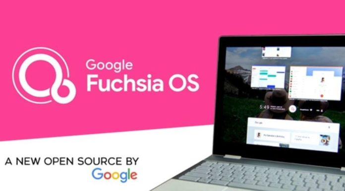 Google launches its third major operating system, Fuchsia