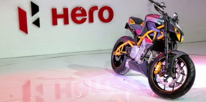 Hero MotoCorp will resume production at all of its factories from May 24.