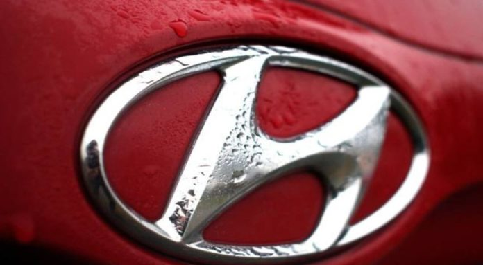 Hyundai's sales fell marginally in April due to the rise in Covid-19