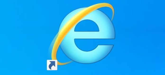 Internet Explorer, the web browser we love and hate, will disappear next year.