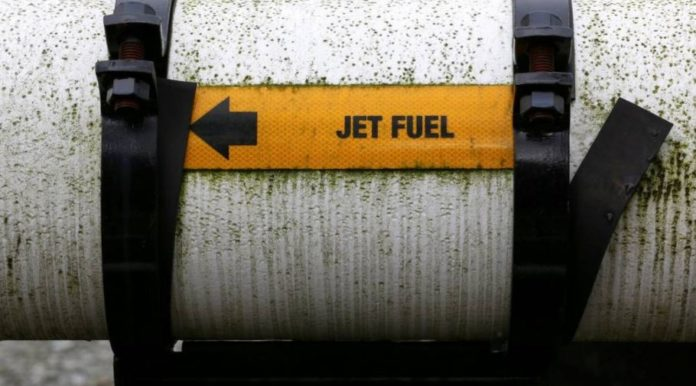 Prices of jet fuel will rise by 6.7%;  the prices of gasoline and diesel will soon rise